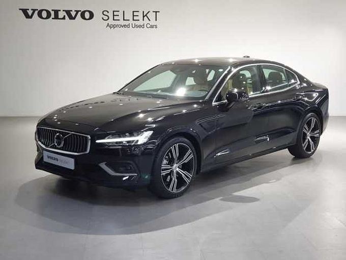 Volvo S60 III T5 INS
